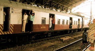 Indien sammelt Geld für Bahn-Sanierung