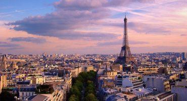 Frankreich, das belibteste Land der Welt