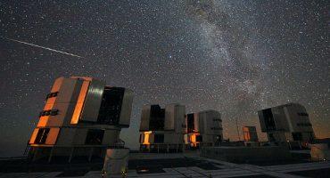 Schönste Sternschnuppen des Jahres