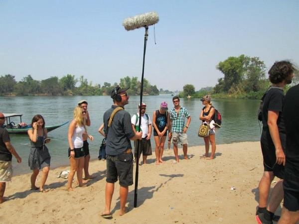 Wieder mal ein neuer Job, diesmal in Laos
