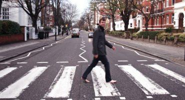 Beatles-Fans sorgen für Ärger an der Abbey Road