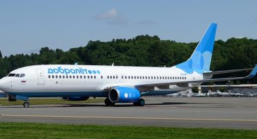 Aeroflot-Billigtochter stellt Flugbetrieb ein