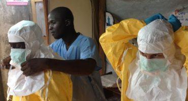 Airlines stellen Flüge wegen Ebola-Epidemie ein