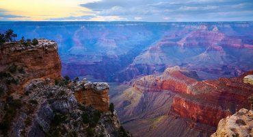 Wird jetzt auch der Grand Canyon zugebaut?