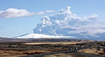 Island: Vulkan Bárðarbunga vor Ausbruch