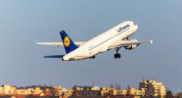 3 World Travel Awards für die Lufthansa-Gruppe