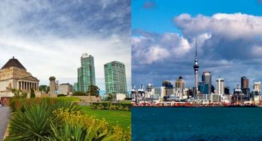 Die (un)freundlichsten Städte der Welt