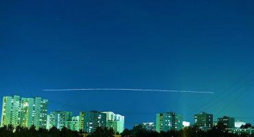 Überflugverbot über russisches Territorium