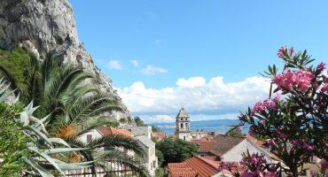 Fotoserie: Omiš, Kroatien für Fortgeschrittene