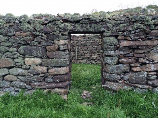 steine-haus-schottland