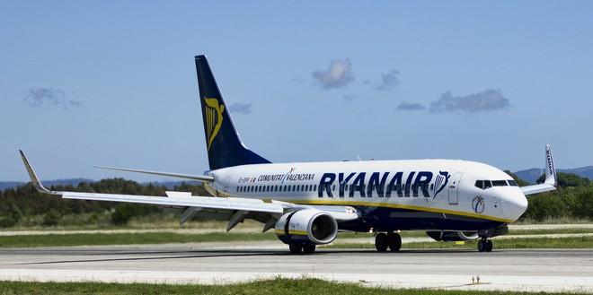 Ryanair Rom Köln