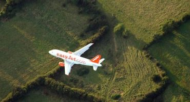 easyJet-Sommerflugplan 2015 ab sofort buchbar