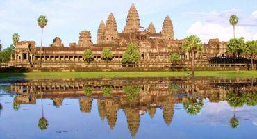 Kambodscha-Visum wird teurer