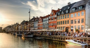 Top 10 dergesündesten Städte der Welt