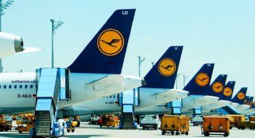 Gepäck bei der Lufthansa: Preise, Gewicht, Dimensionen