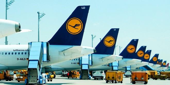 Gepäck Bei Der Lufthansa Preise Gewicht Dimensionen