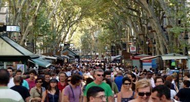 Besucher-Rekord für Spanien