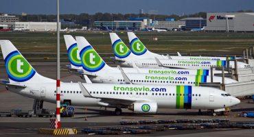 Gepäck bei Transavia: Preise, Gewicht, Dimensionen