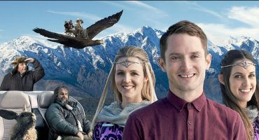 Neue Hobbit-Invasion bei Air New Zealand