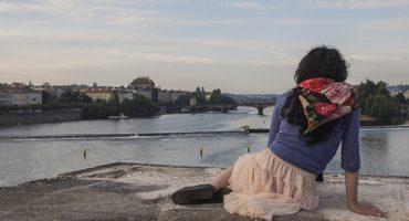 Prag abseits der Touristenpfade
