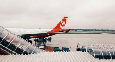 airberlin und Alitalia im Codeshare