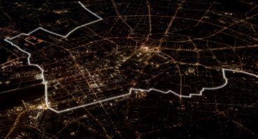 Berlin feiert 25 Jahre Mauerfall