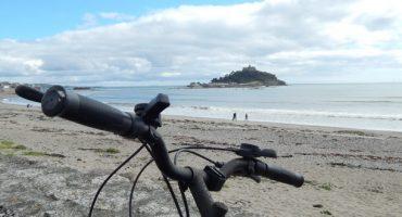 Mit dem Rad durch Südwestengland