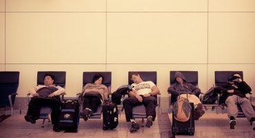 Mehr Flugverspätungen im Sommer 2014