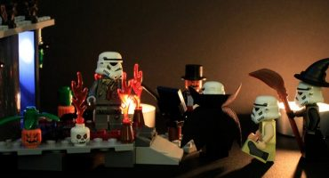 Die gruseligsten Halloween-Events 2014