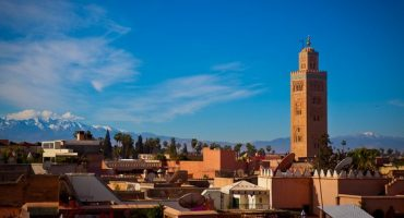 Was man in Marrakesch gesehen haben muss