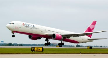 Das Pink Plane kommt nach Deutschland