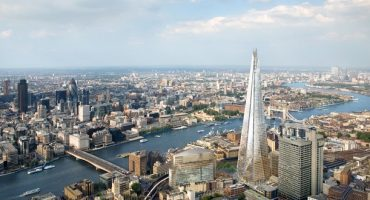 The Shard: Gratiseintritt für Kinder
