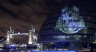 London sucht Ehrengast