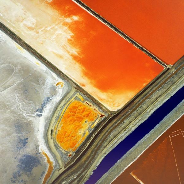Salt Pond #10