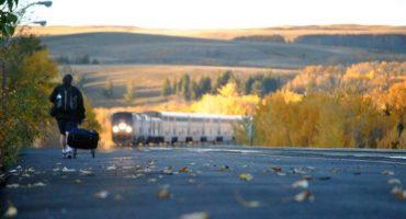 Zugreisen: Mit AMTRAK durch die USA