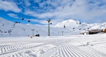 Die besten Ski-Resorts Europas