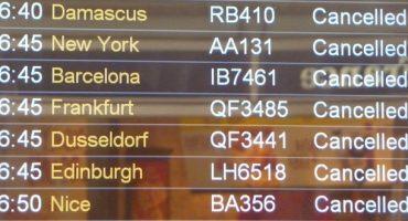 Fluggastrechte bei Streiks