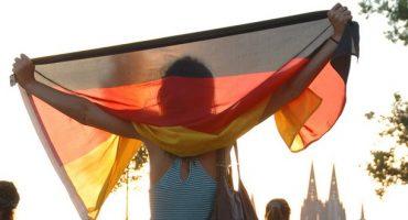 Deutschland überholt USA