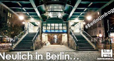 Hostelworld verlost Berlin-Wochenende