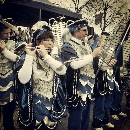 karneval-musik