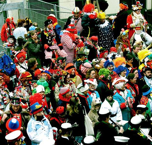 karneval-umzug