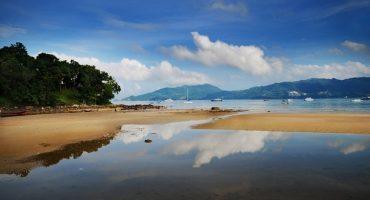 Phuket bekommt Strandpolizei
