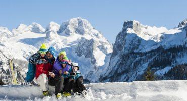 Die günstigsten Ski-Resorts für Familien