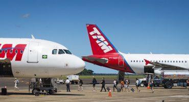TAM ändert Flugnummer wegen Aberglaube