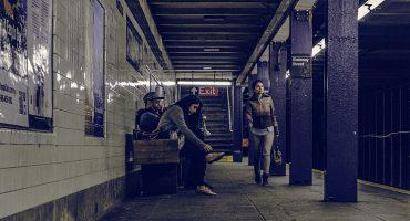 Die sichersten U-Bahnen für Frauen