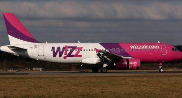 Wizz Air plant 30 neue Routen