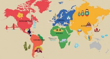 Gewinnen Sie eine Weltreise mit Air France und Google Street View