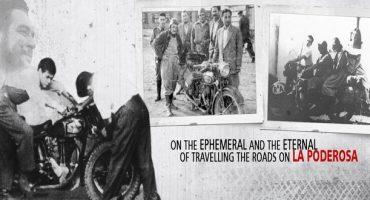 Motorrad-Reisen mit Che Guevaras Sohn