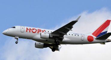 Air France möchte Flüge auf Hop! übertragen