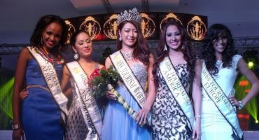Miss Tourism World 2014